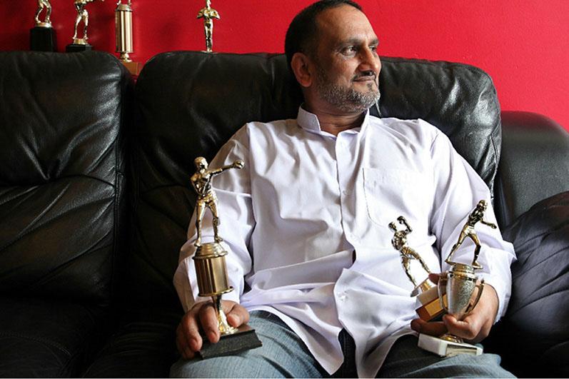 Habib Rehman